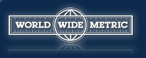 World Wide Metric--GREAT site for converting metric to English measurement!  Useful for Pintrest recipes from other countries!