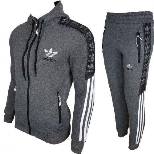 Trening Adidas Gros Iarna Stema GN