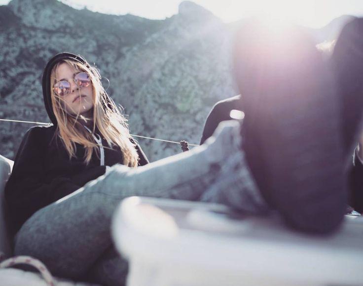 """13.3 mil Me gusta, 56 comentarios - Paula Baena (@paula.baena) en Instagram: """"H o l i d a y s Photo by @sr_zeta """""""