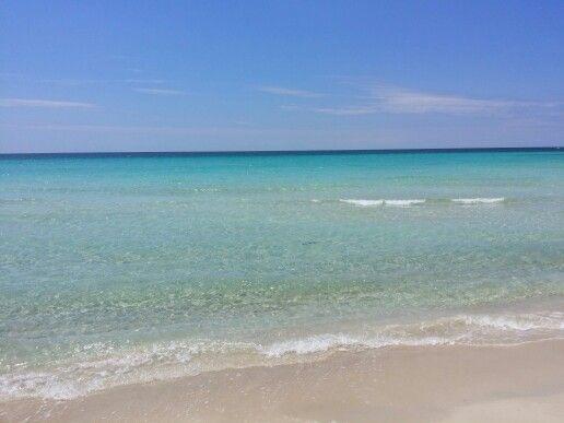 #torrelapillo #salento #mare #spiaggia #sea #beach