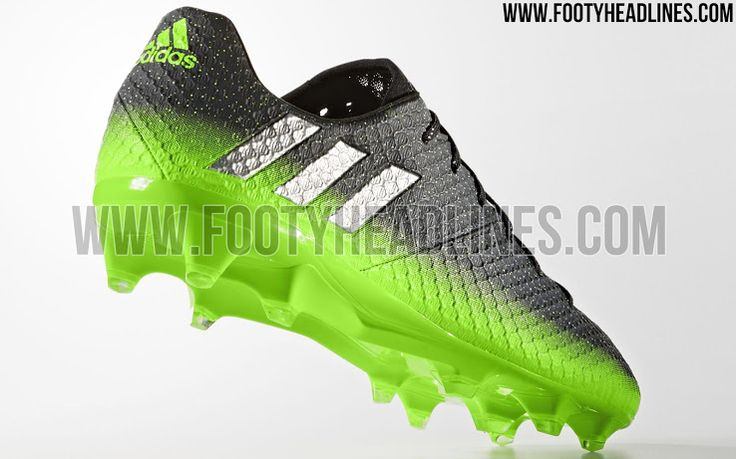 Striking Adidas Messi 2016-2017 Boots Leaked - Footy Headlines