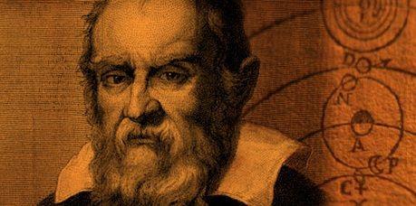 """Galileo Galilei (1564-1642). Entrada """"La Revolución Científica"""" (31-05-15), en el blog """"Trazando camino"""". Enlace: http://trazandocamino.blogspot.com.es/2015/05/la-revolucion-cientifica.html"""
