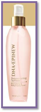 Essel DNA EPINEW Rejuvenating Spritzer. A unique spray-on rejuvenator, specifically formulated to revitalise and rehydrate the skin, leaving  the complexion looking youthfully radiant. Read more @ http://www.agbeautysalon.co.za/beauty-products/essel-products/dermaplex-dna-epinew-rejuvenating-spritzer-forsale.html #beautysalon #beautyspecialist #beautyblogger #beauty #skincare #skincareproducts #Dermaplex #Essel #absolutelygorgeousbeautique
