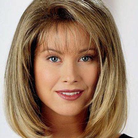 Womens Hairstyles Medium Length
