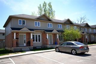 Condominium for Sale - 1920 MARCONI BL 45, LONDON, ON N6V 4X8 - MLS® ID 520819