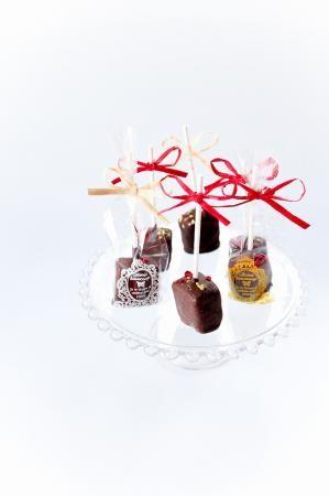 sarajyaの「のんびりのびのび」「トリュフ・ショコラ・ショー」   お菓子・パンのレシピや作り方【corecle*コレクル】