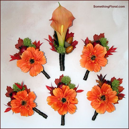 Wedding Flowers Warren Mi : Best images about peach orange weddings on
