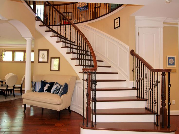 11 best barefoot elegance images on pinterest barefoot for Square spiral staircase plans hall