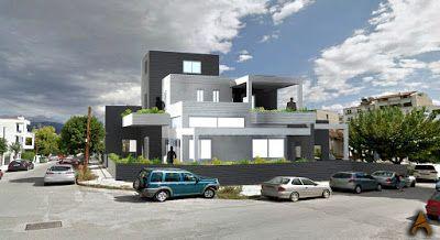 alexiou-architects: Μονοκατοικία στις Σέρρες