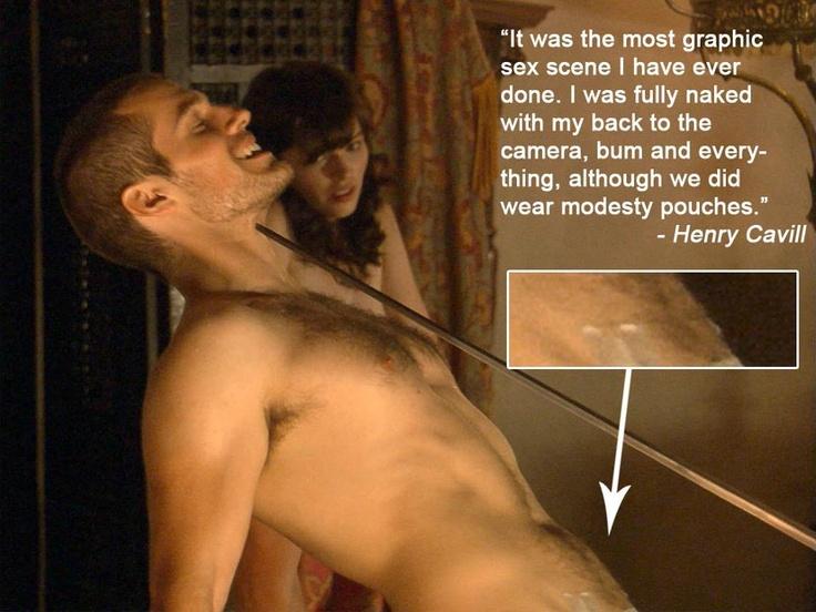 Tudors Sex Scenes 45