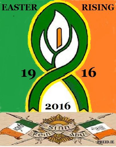 symbolism in yeats easter 1916 Start studying yeats poetry learn vocabulary,  symbolism of dance do you dance minnaloushe  - written after easter uprising 1916 after many were arrested and.