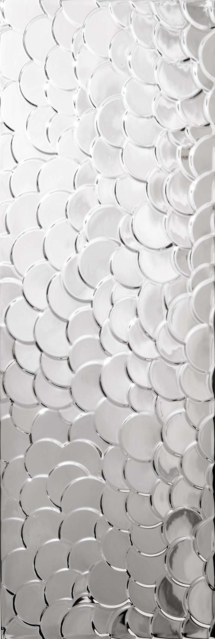 Aparici Nordic Silver Shell