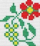 Image result for free mini cross stitch