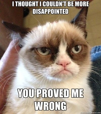 Grumpy Cat Quotes Are Funny To Read. Tardar Sauce Also Known As The Grumpy  Cat Is A Celebrity And Queen Of Cats. We Have Collected A List Of Amazingly  Funny ...