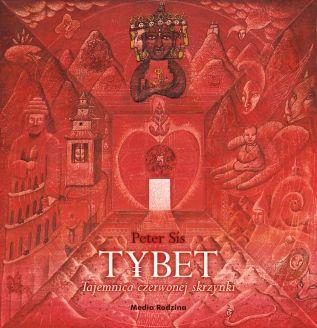 Tybet - Wydawnictwo Media Rodzina - Książki, Audiobooki, eBooki