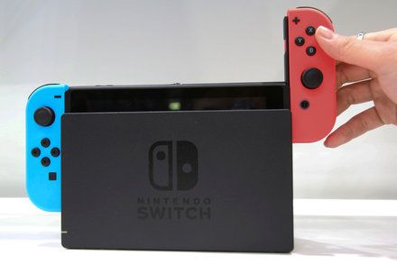 Nintendo Switch Reviews: Heres What the Critics Say A panoply of opinions take on the latest video game launch. Technology Consumer Reviews Nintendo Switch (Video Game System) Computer and Video Games