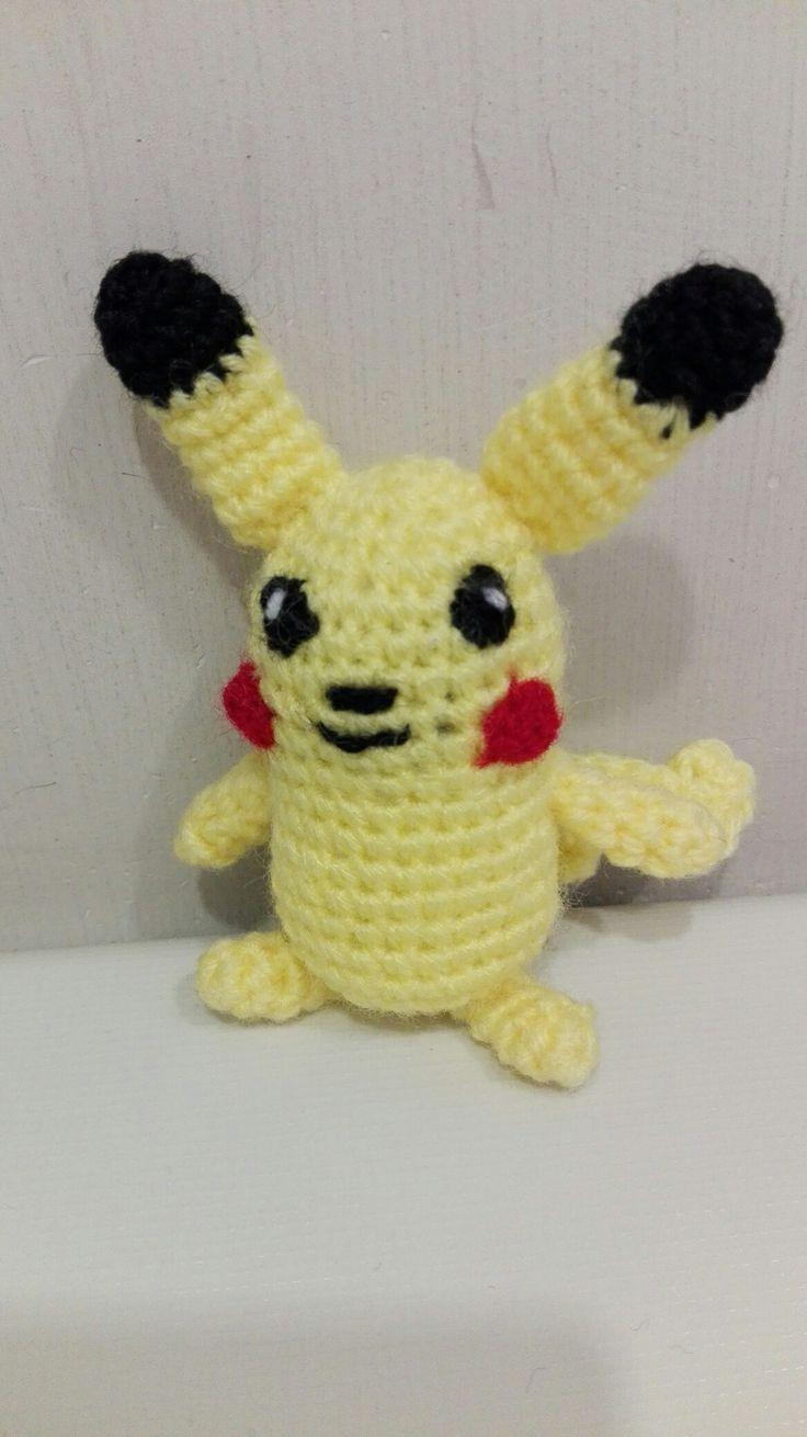 Pikachu- listopad 2016 prod. Anfan