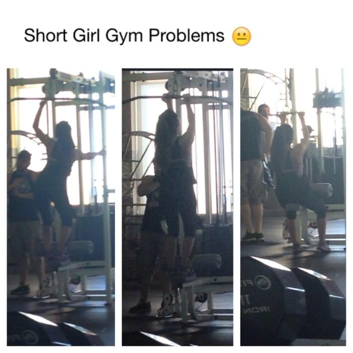 21 Photos Short Girls Will Definitely Relate To                              …