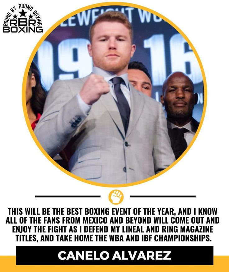 The @wbcboxing title will not be on the line for the Canelo Alvarez vs. Gennady Golovkin Middleweight Supremacy fight on September 16.  _____________________________________ #Boxing #Boxeo #RoundByRoundBoxing #RBRBoxing #BoxingNews #CaneloGGG #GGG #Canelo #GreenBelt #Supremacy #Middleweight #GoldenBoyPromotions #HBOBoxing #WhoWins #WBA #IBF #Lineal #RingMagazine