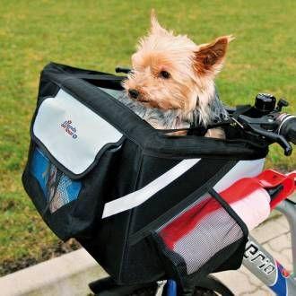 #promotion #kit #vélo #chien #panier #zoomalia #animalerie sur http://www.zoomalia.com/animalerie/front-box-basic-p-10568.html