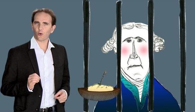 Antoine Parmentier et la pomme de terre - Sur les traces de... - universcience.tv, la WebTV scientifique hebdo