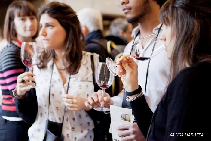 Eventi a Roma - Natural Critical Wine http://intothewine.org/2015/02/18/natural-critical-wine-a-roma/