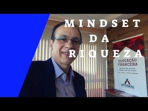 MINDSET DA RIQUEZA – 3 Segredos Infalíveis – #DA #Infalíveis #mindset #rique…