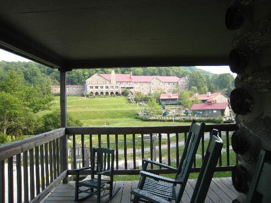 Mountain Lake Hotel Pembroke Virginia Aka Kellerman 39 S