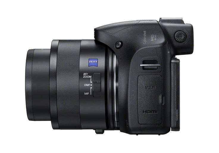 Cyber-shot HX400/HX400V