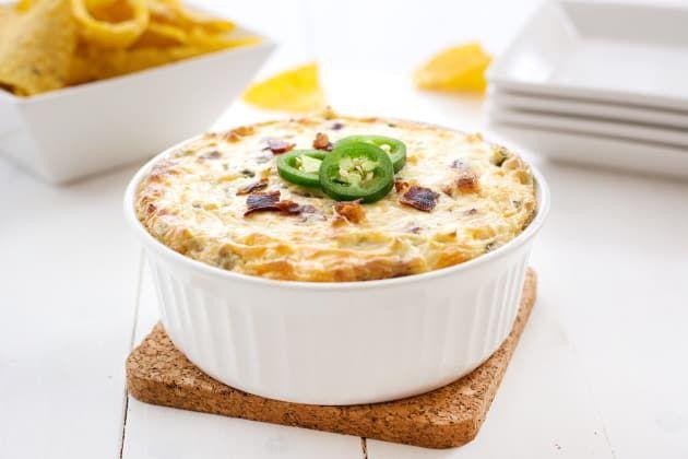 Jalapeño+Cream+Cheese+Dip+Recipe