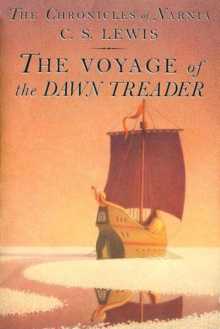 The Voyage of the Dawn Treader (The Chronicles of Narnia (Publication Order) #3) by C.S. Lewis, Pauline Baynes (Illustrator) http://www.bookscrolling.com/best-books-dragons/
