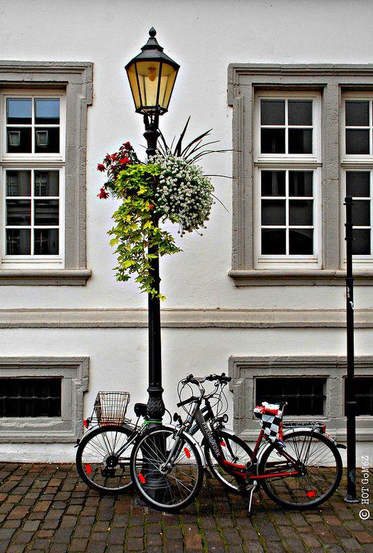 Koblenz bikes (colour)