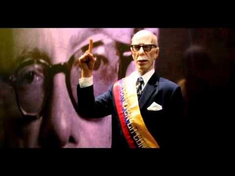 José María Velasco Ibarra por Luis Alberto Sánchez - YouTube