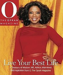 Oprah Winfrey. Oprah Winfrey, her life is inspiring to all those underprivileged girls who had a troubled childhood. Now regarded as the richest people in US, she has seen it all. Her confidence & the dignity with which she carries herself are great to see. Her childhood was gone in utter poverty; she was molested at a very young age. And now when you look at her, she gives a strong message – that truly nothing is impossible. The more I read about her, the more I like her. Oprah Winfrey…