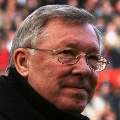 Sir Alex Ferguson – The Greatest Manager Ever