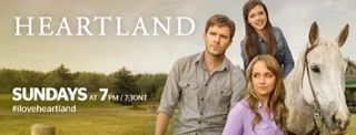 When Will Heartland Season 8, 9 and 10 Be on Netflix?