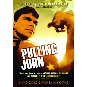 Interesting sports documentary about John Brzenk, the arm wrestling world champion for the past 25 years