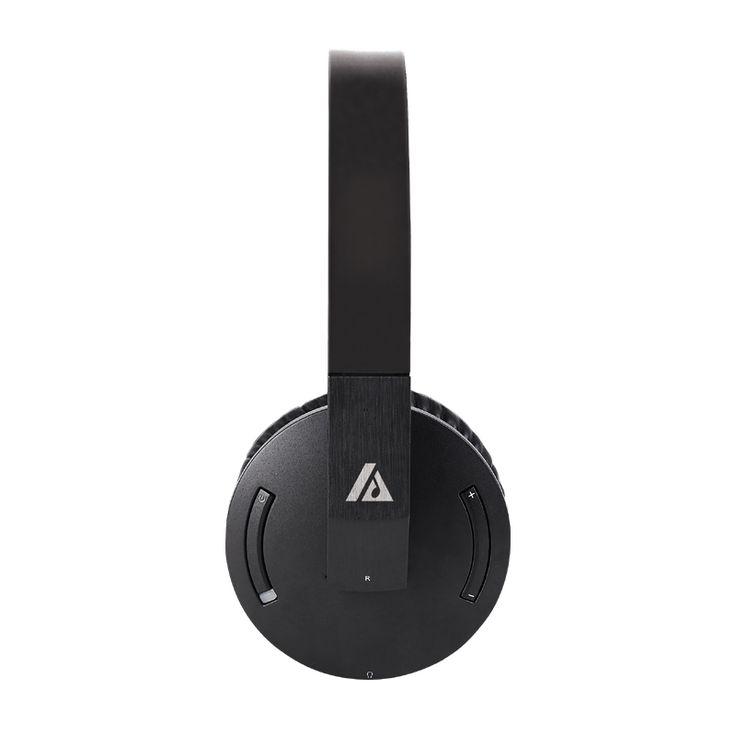 Artiste ADH500 2.4G HiFi Stereo Wireless TV Headphone With Digital Output Converter For PC TV