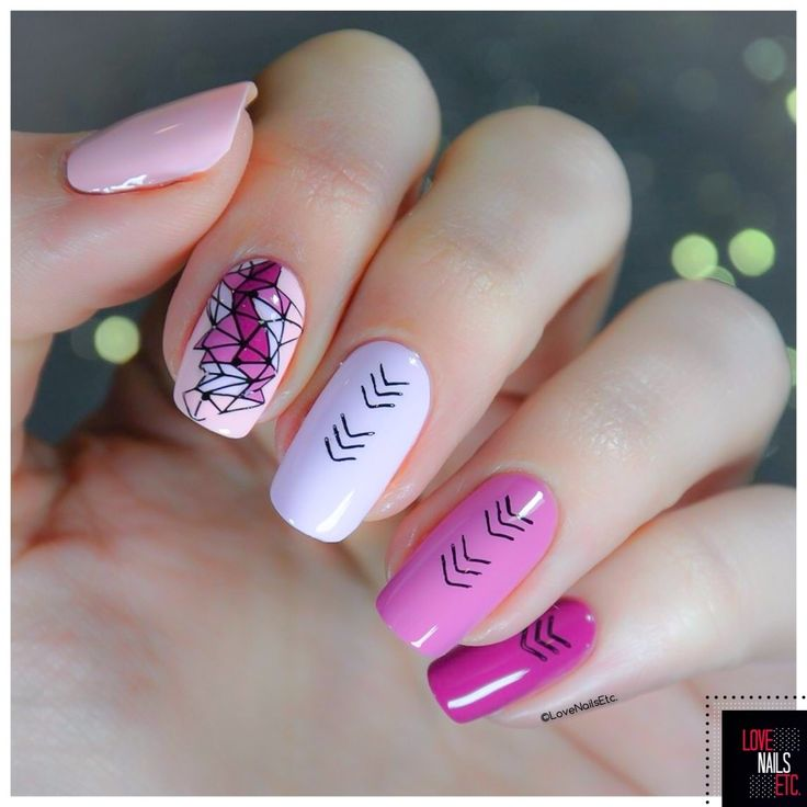Love Nail Art: 1000+ Images About Bundle Monster