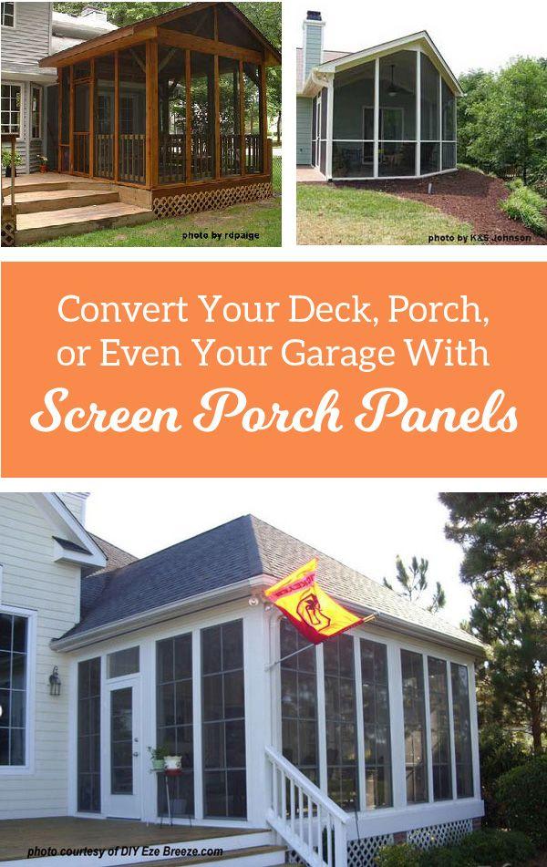 278 Best Screen Porch Ideas That Rock Images On Pinterest