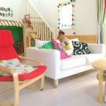 IKEAのソファを使った部屋の実例12例!評判やおすすめはどれ?