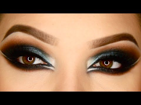 Best 25+ Arabic makeup tutorial ideas on Pinterest | How ...