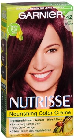 I had a grey halo around my face again so I have decided that it's time to once again color my hair. I had someone suggest to me to use those touch up dyes just...