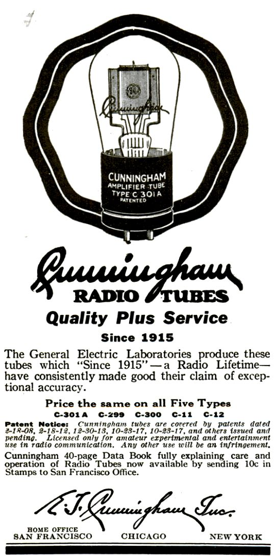 17 best images about vintage vacuum tube ads on pinterest