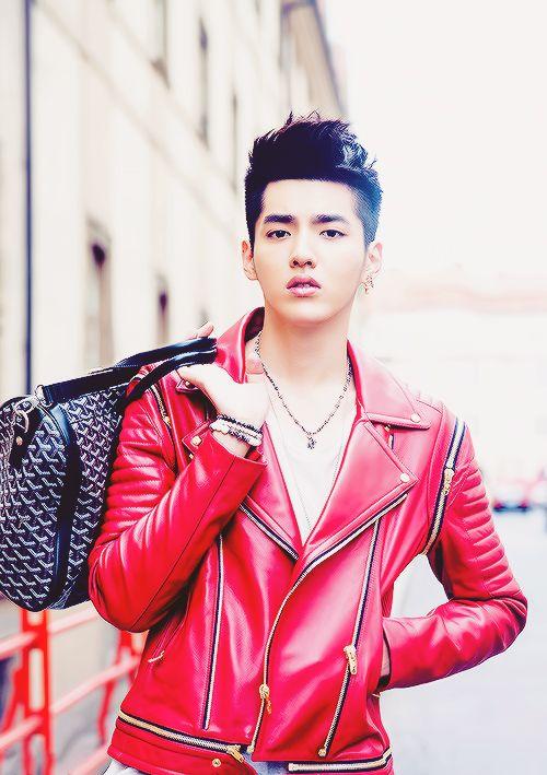 Wu Yi Fan [ Kris ]