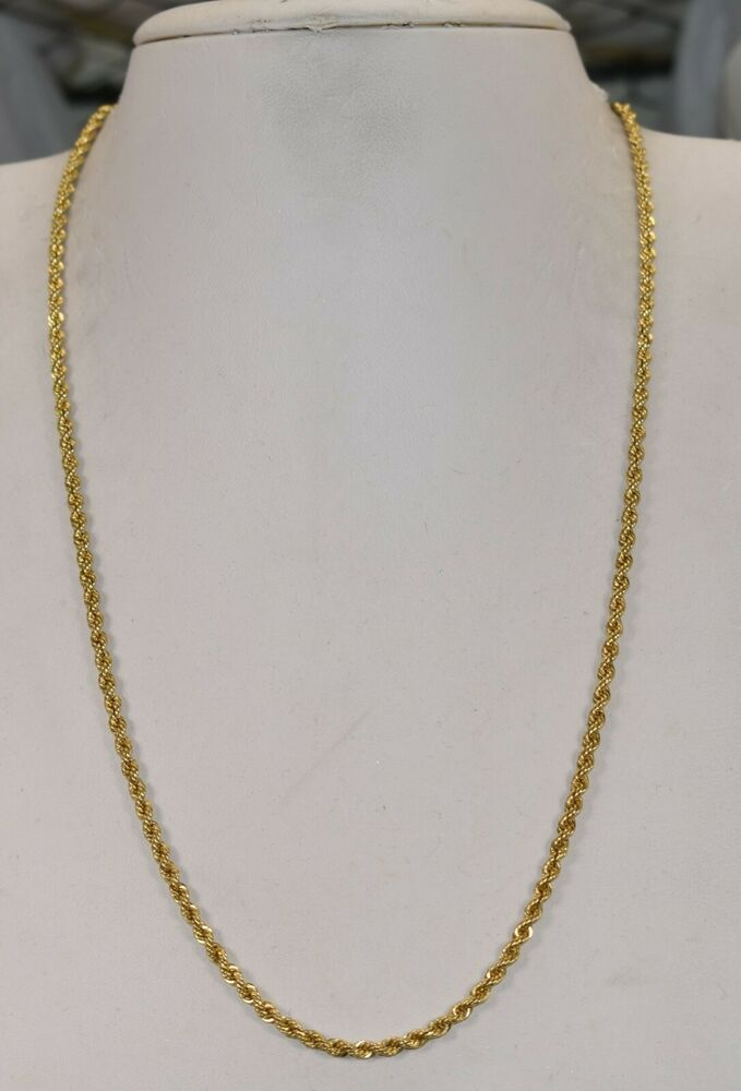 Pin On 14 K Yellow Gold Chain