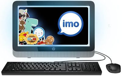 IMO is an instant messaging and calling software.Now it is available for PC. Like mobile app you can now use imo on your persona...