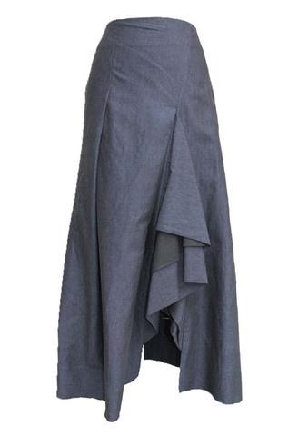 rider skirt - dogstar