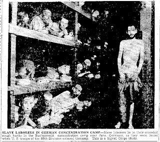 Semper fidelis et paratus: Najsłynniejsze zdjęcie Holocaustu - sfałszowane?