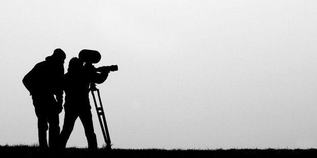 Filmmaking! majestic